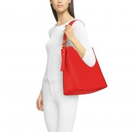 Τσάντα Furla Belvedere Κόκκινη
