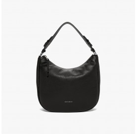 Τσάντα Coccinelle Alix Μαύρη