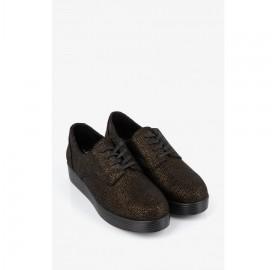 Παπούτσια Mellow Yellow Evershine Μαύρο