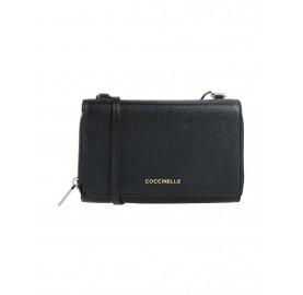 Τσαντάκι Coccinelle mini bag Μαύρο